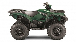 Yamaha Grizzly 700 EPS / EPS SE / 700